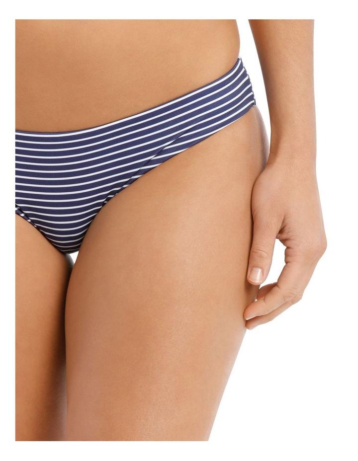 Breton Stripe Hipster Bikini Pant image 3