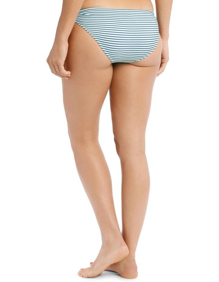 Breton Stripe Ring Side Hipster Bikini Pant image 2