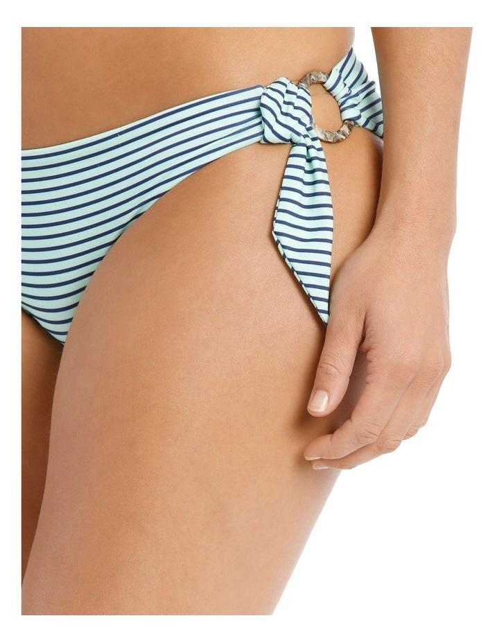 Breton Stripe Ring Side Hipster Bikini Pant image 3