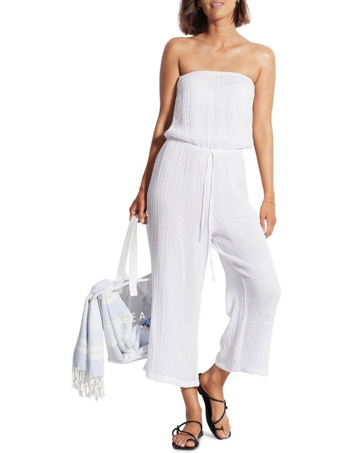 Thrift Shop Jumpsuit  54423-JS image 1