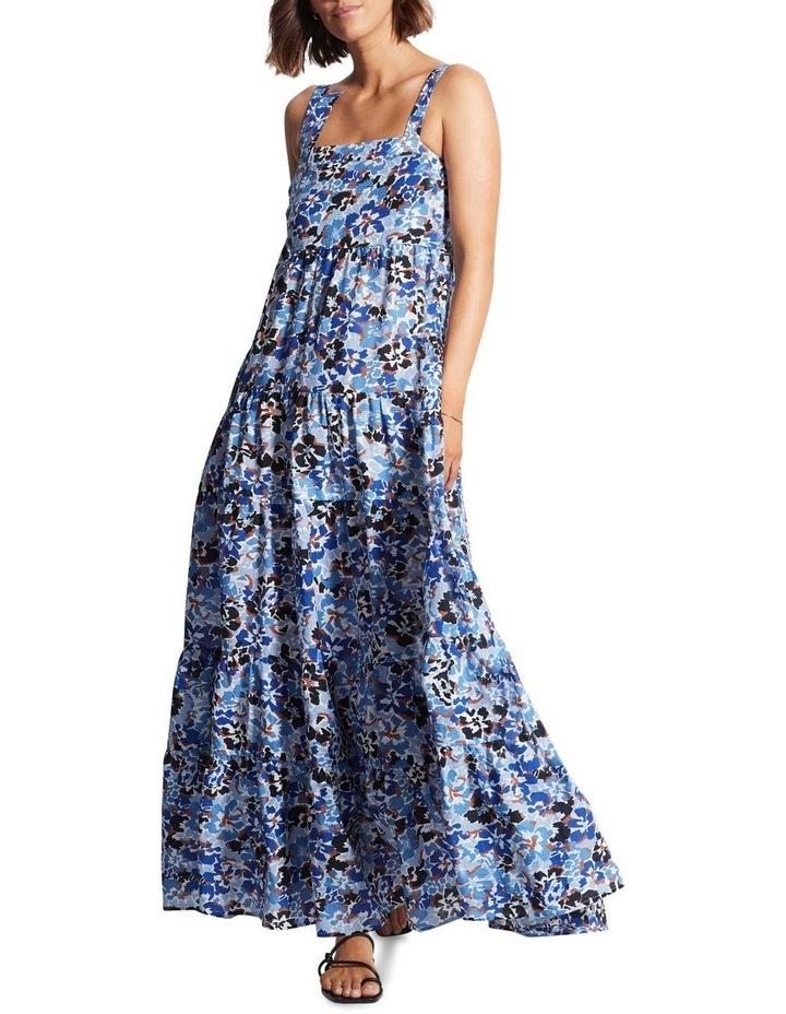 Thrift Shop Thrift Shop Tiered Dress 54254-DR image 1