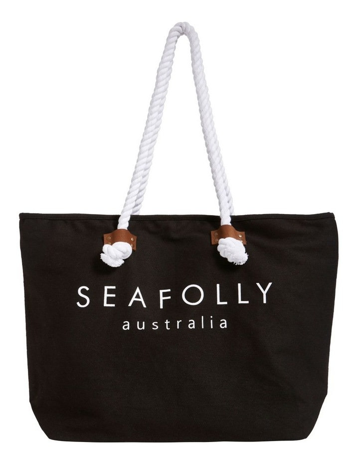 Carried Away Ship Sail Tote image 1