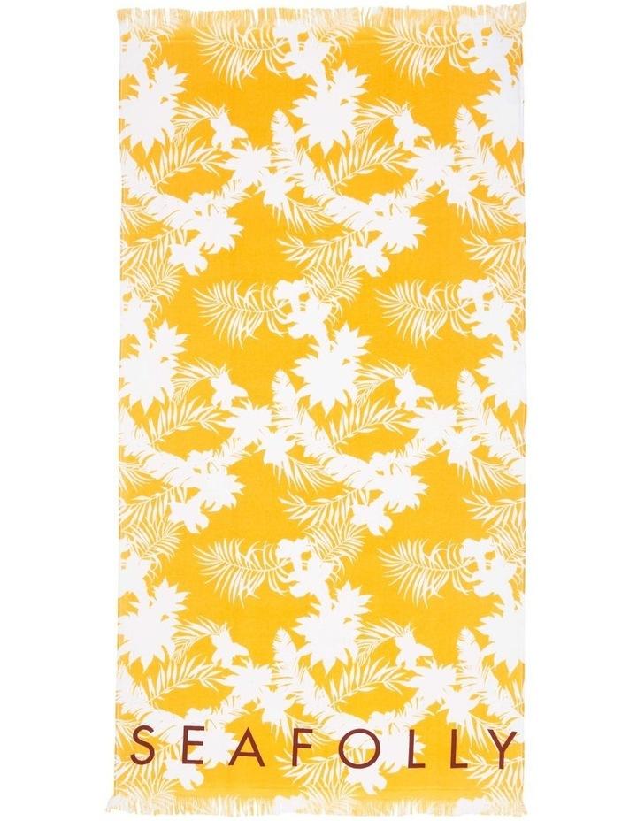 Wild Tropics Towel image 1