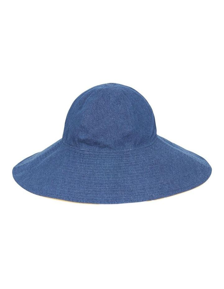Wild Tropics Reversible Hat image 1