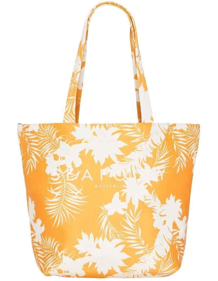 Wild Tropics Tote Bag image 1
