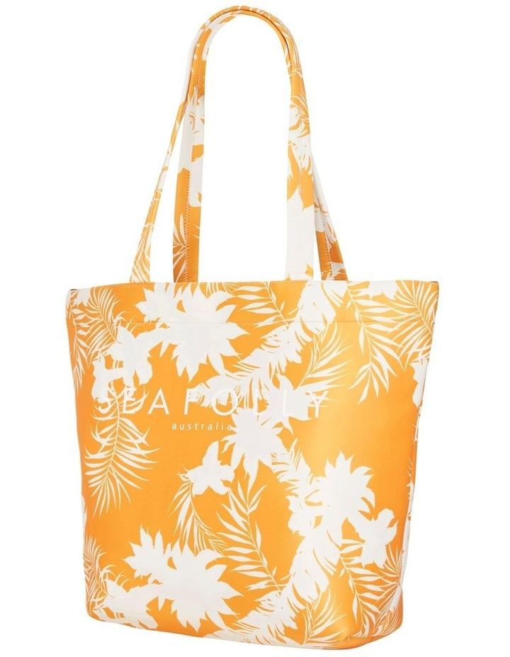 Wild Tropics Tote Bag image 2