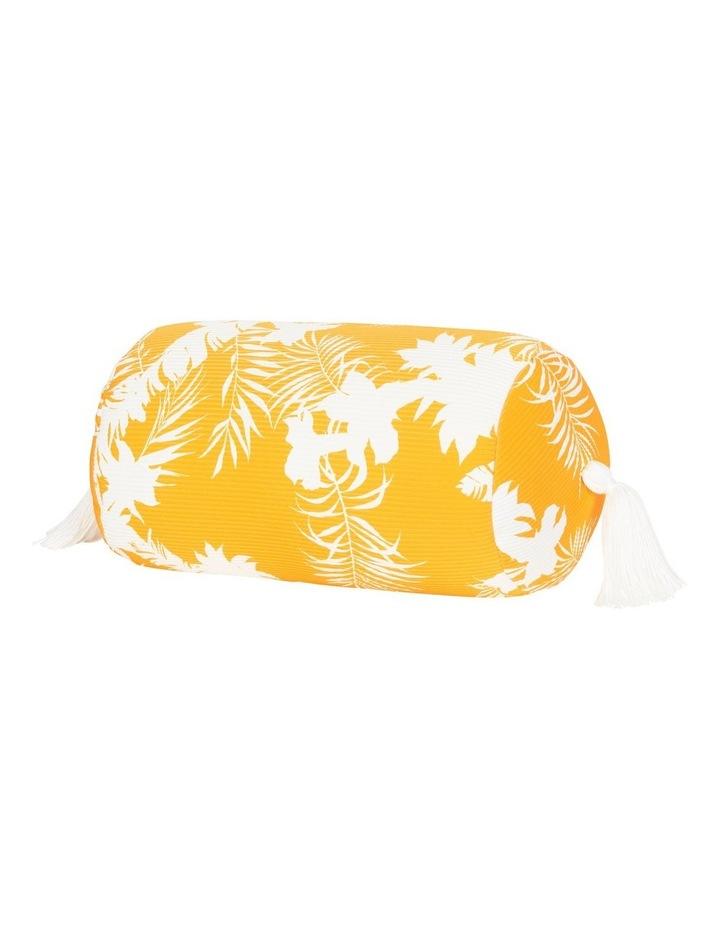 Wild Tropics Beach Pillow image 1