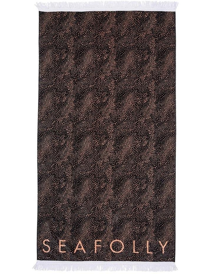 Safari Spot Towel image 1