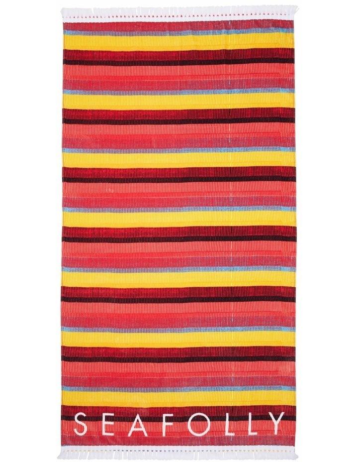 Baja Stripe Towel image 1