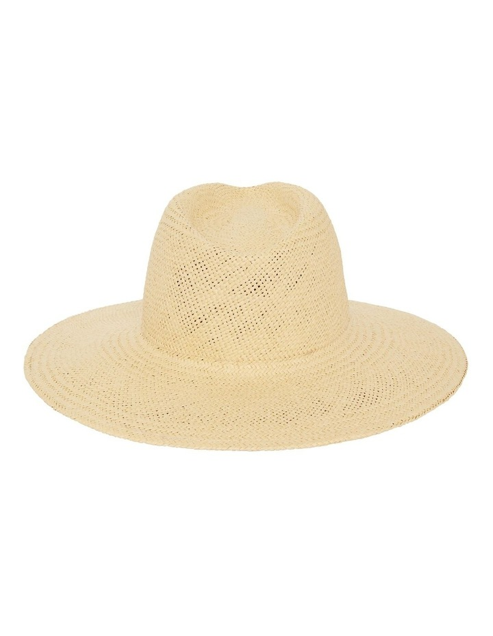 Shady Lady Panama Hat 71650-HT image 2
