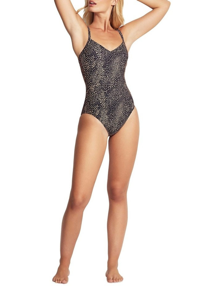 Safari Spot Sweetheart One Piece image 1