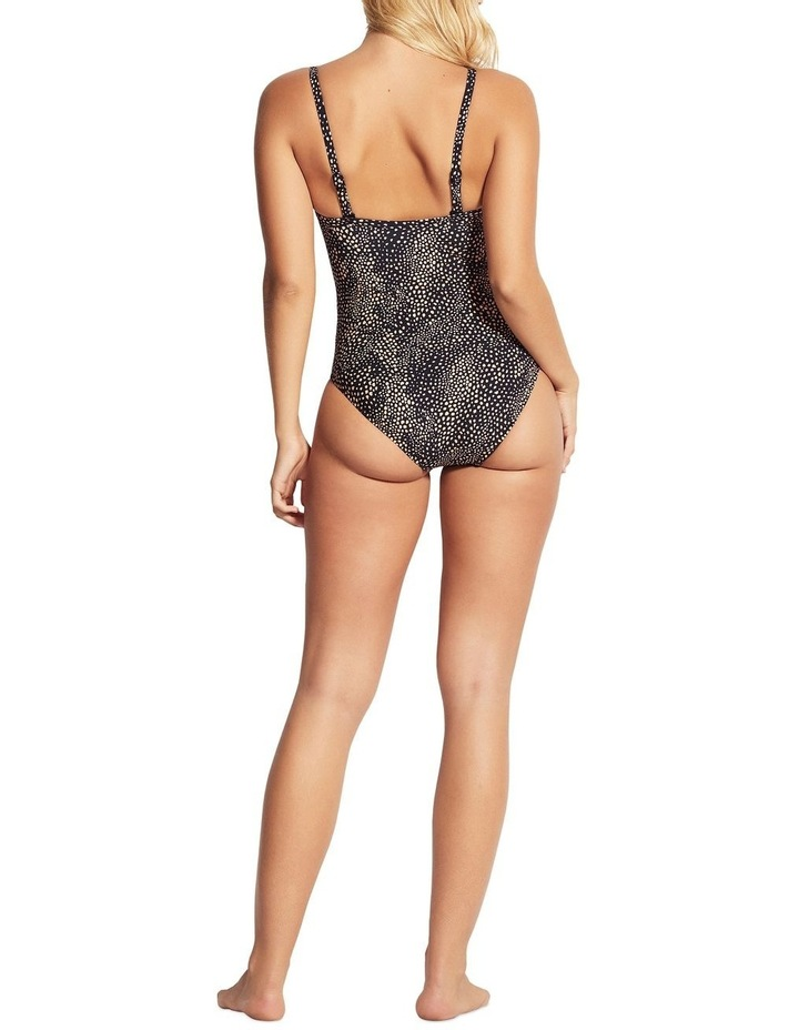 Safari Spot Sweetheart One Piece image 3