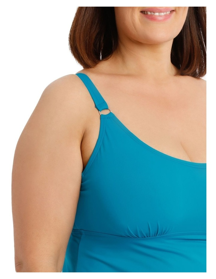 Tankini With Circle Trim image 3