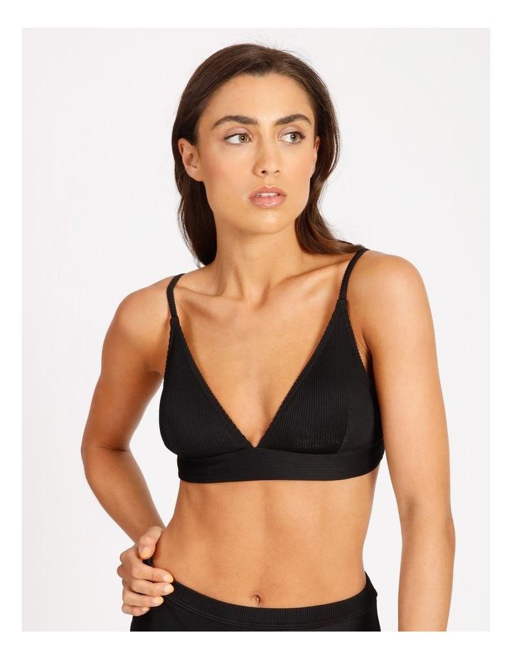 Scarlett Rib Bikini Top image 1