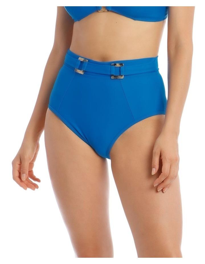 Swim Bottom With Clasp Detail image 1