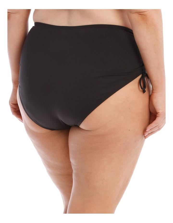 Swim Bottom With Tie Side image 2