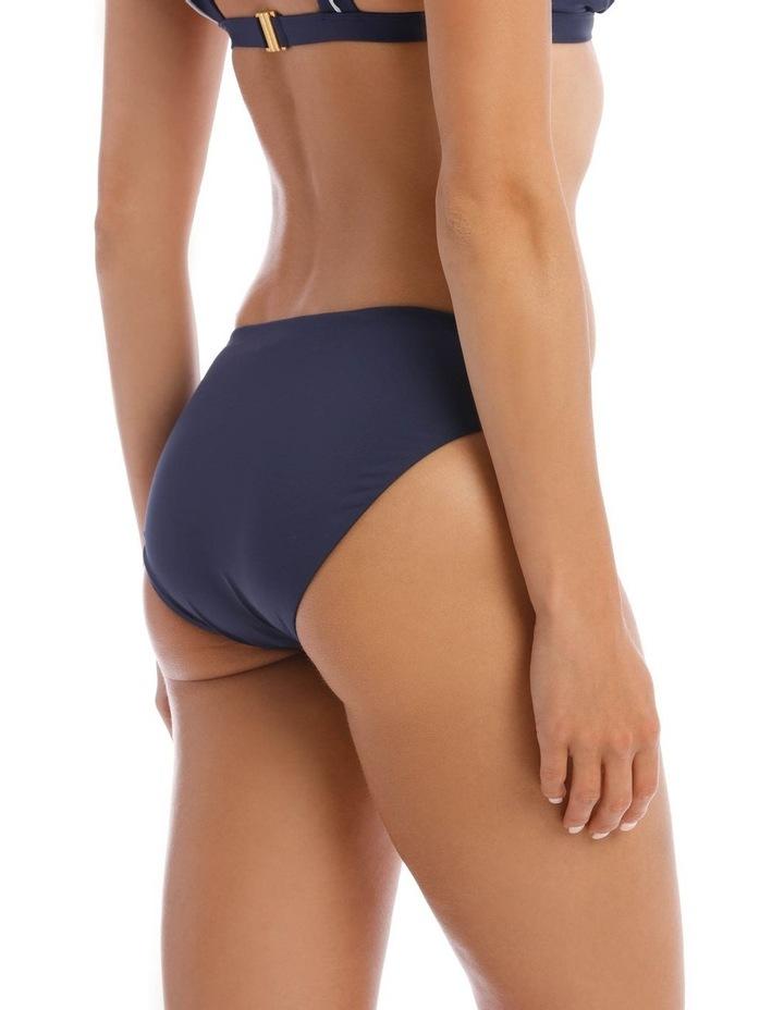 Swim Bottom with Twist Front image 2
