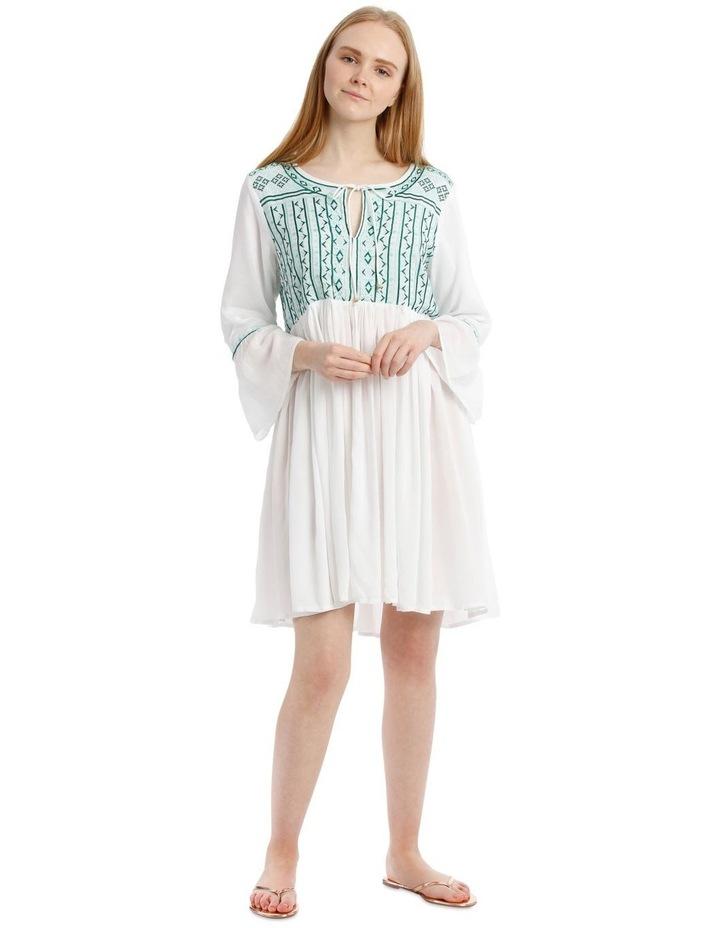 Emerald Oasis Dress image 1