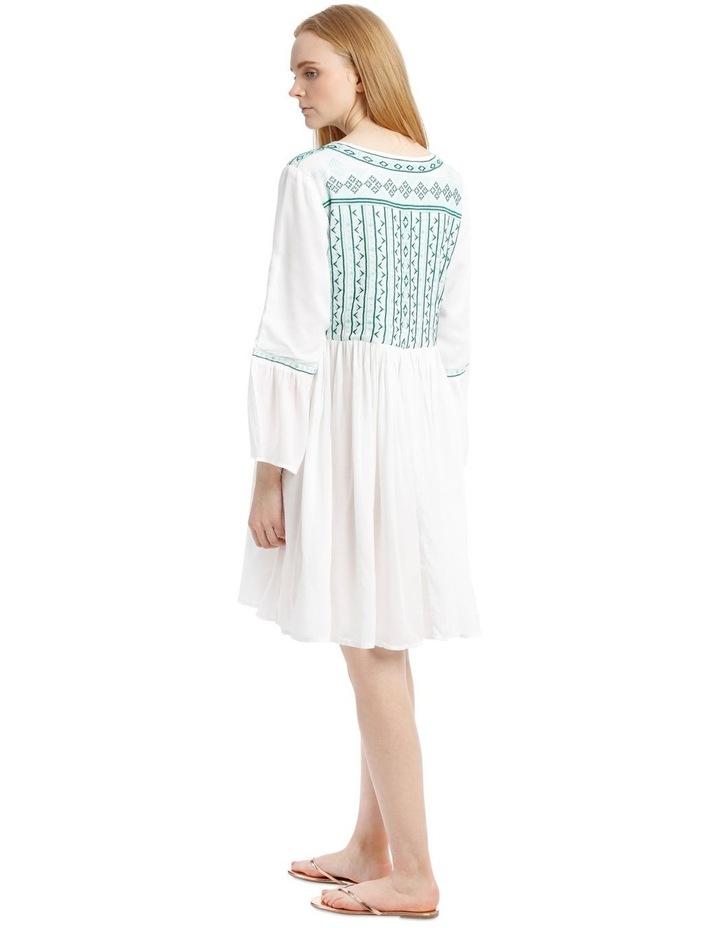 Emerald Oasis Dress image 2