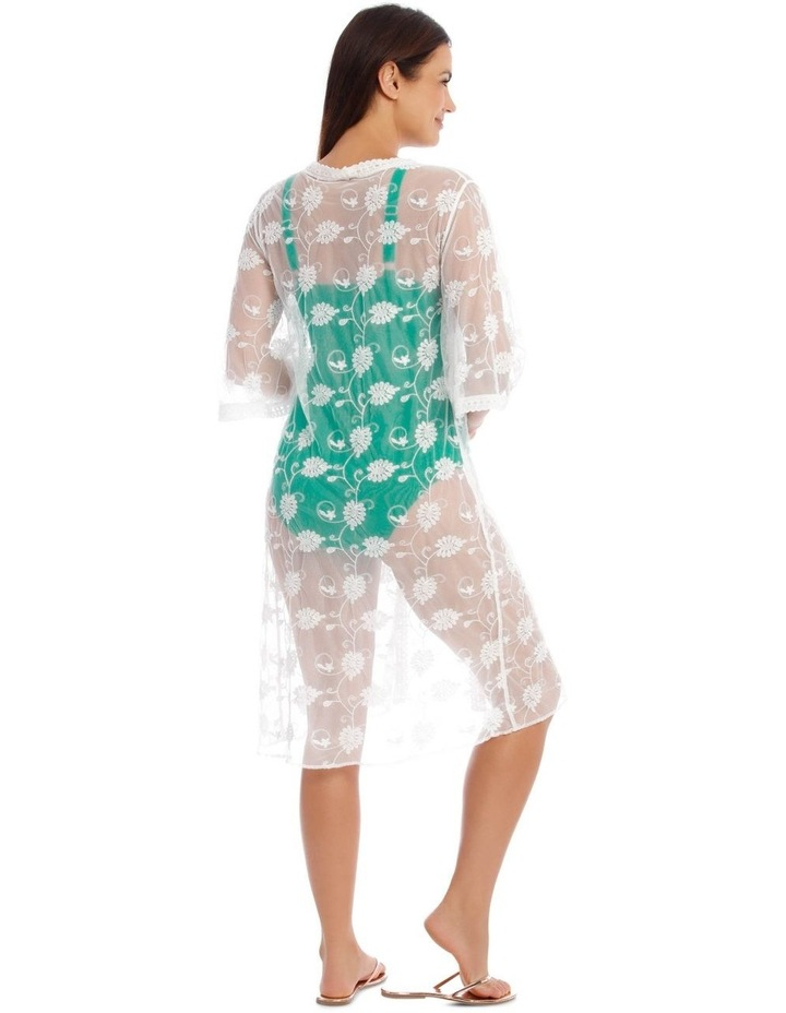 Lace Seaglass Sun Kimono image 2