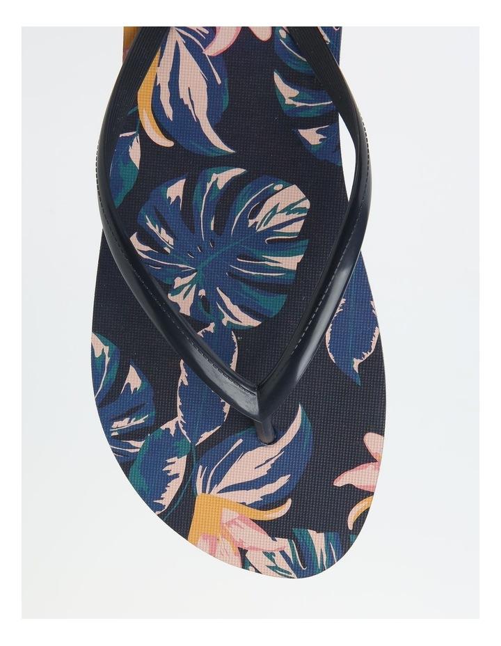 Printed Flip Flop Sandal image 2