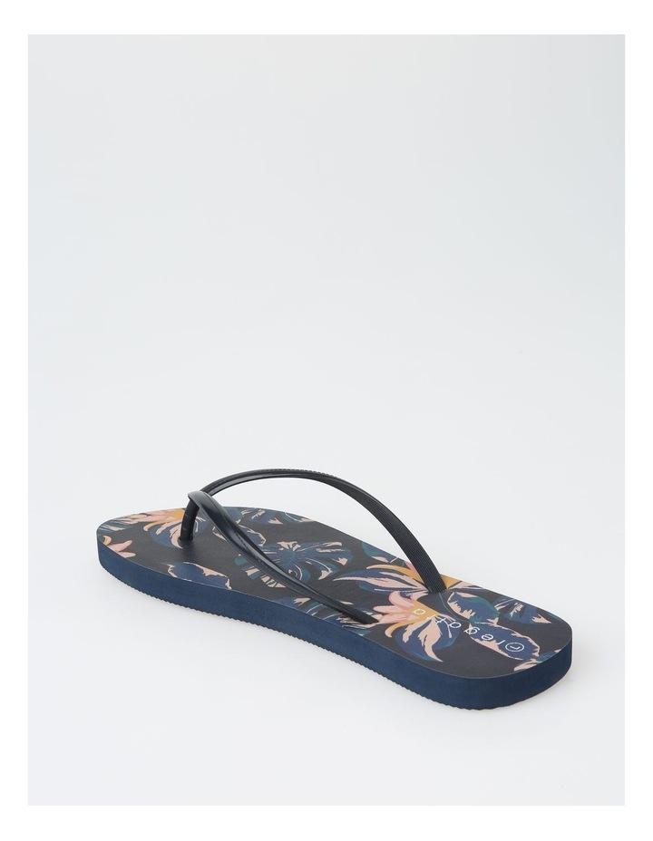 Printed Flip Flop Sandal image 3