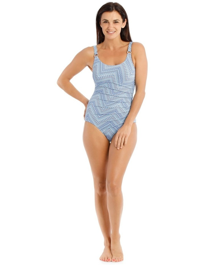 One Piece With Tucks image 1