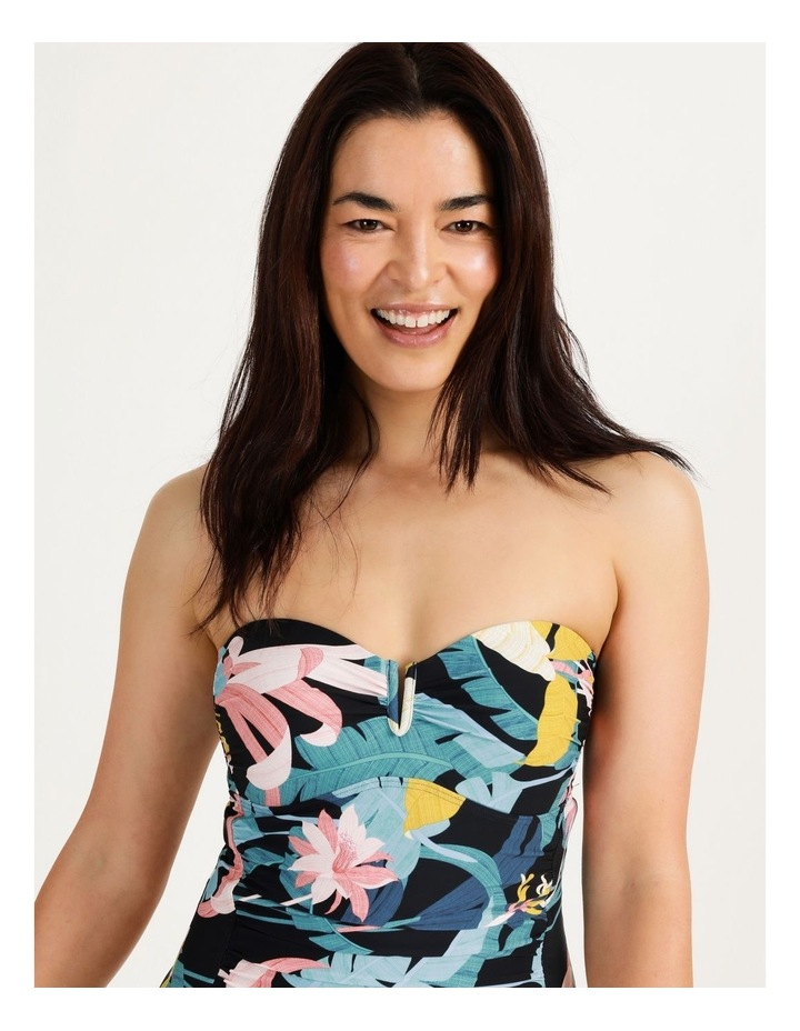 Laura Ruched Front Swimsuit image 2