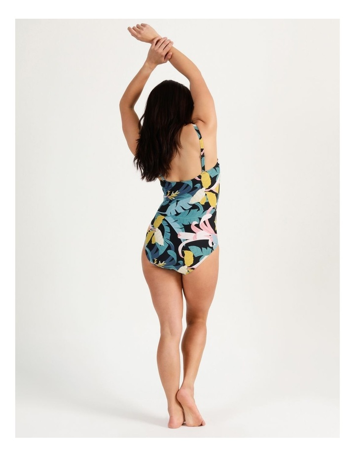 Laura Ruched Front Swimsuit image 5
