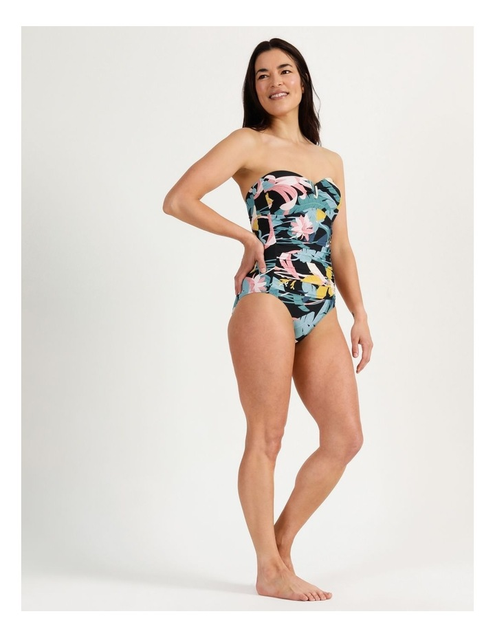 Laura Ruched Front Swimsuit image 6