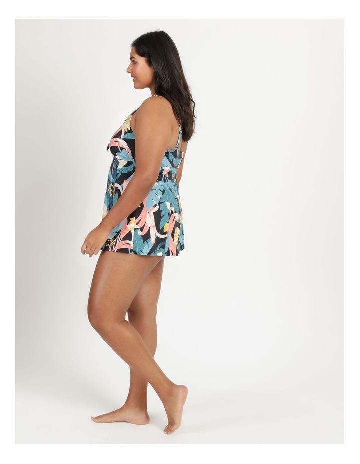 Pia All In One Swim Dress image 3
