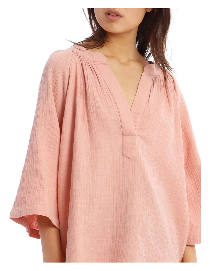 Oversized Sweet Like Sugar Shirt image 3
