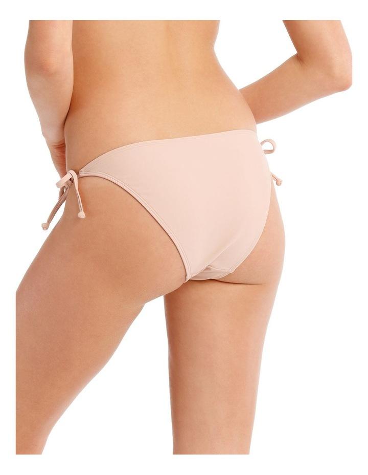 Pink Swim Bottom image 2