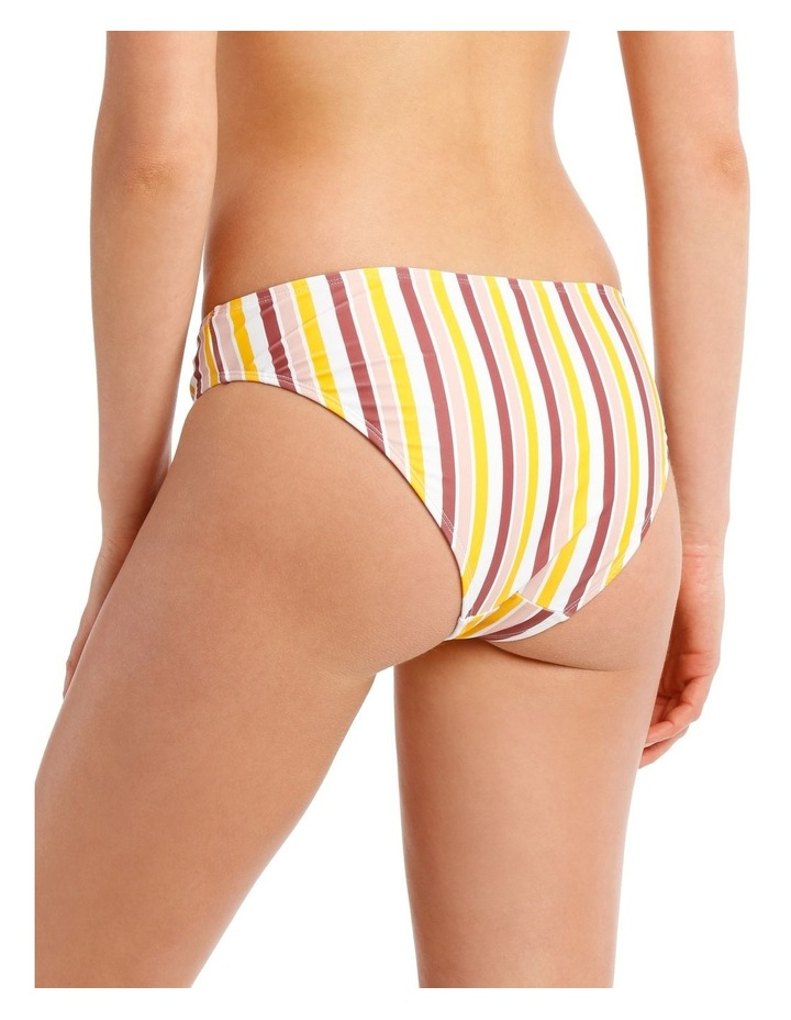 Striped Swim Bottom image 2