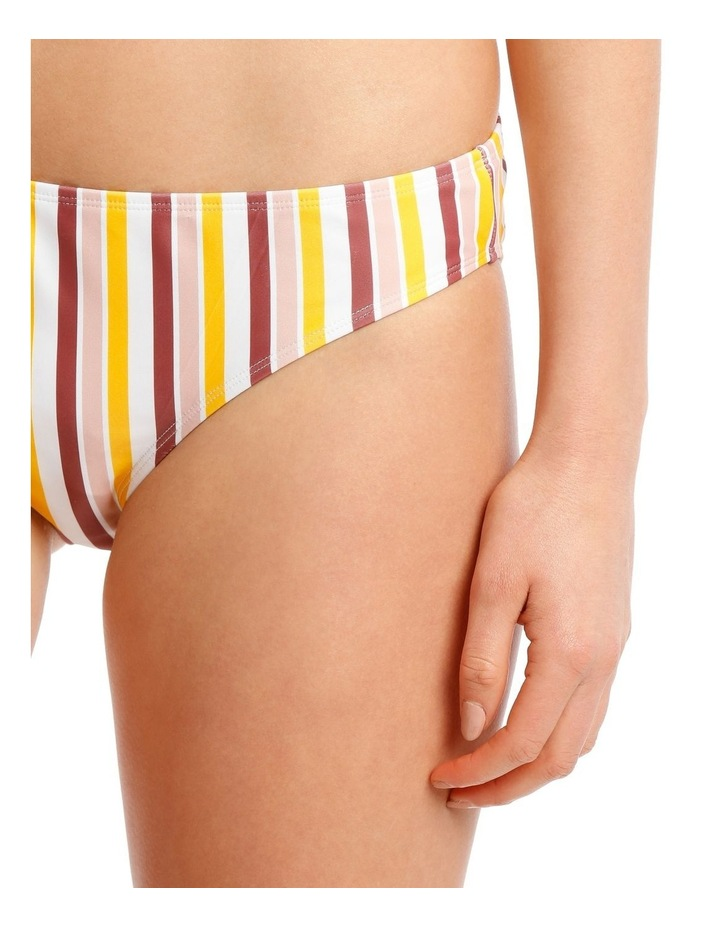 Striped Swim Bottom image 3