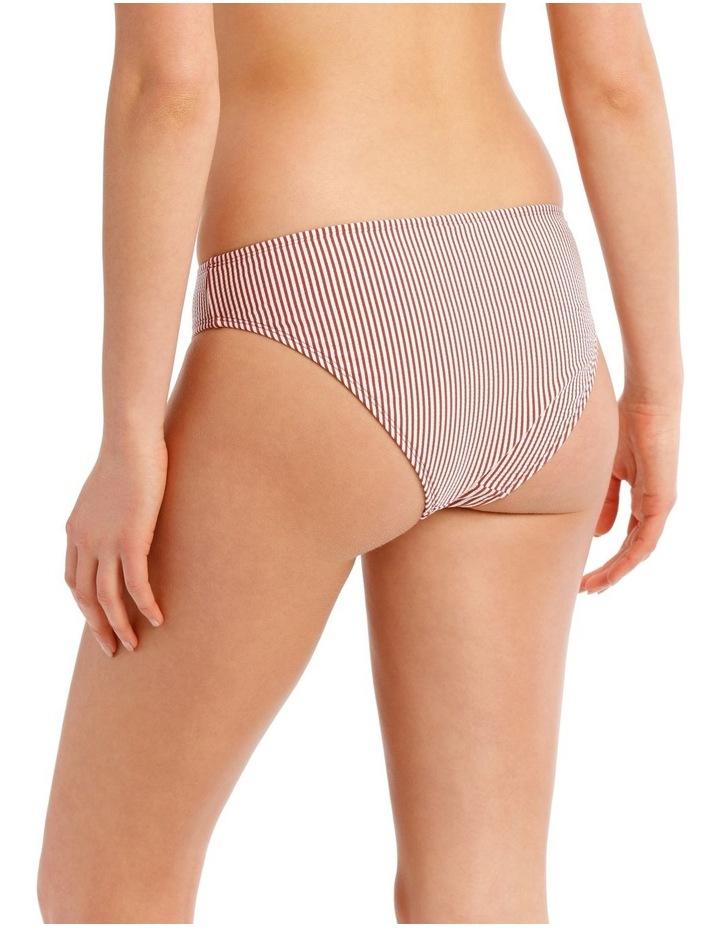 Striped Swim Bottom image 2