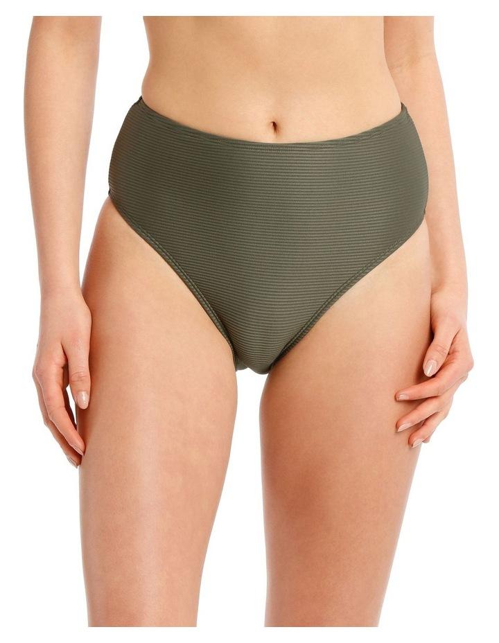 Olive Swim Bottom image 1