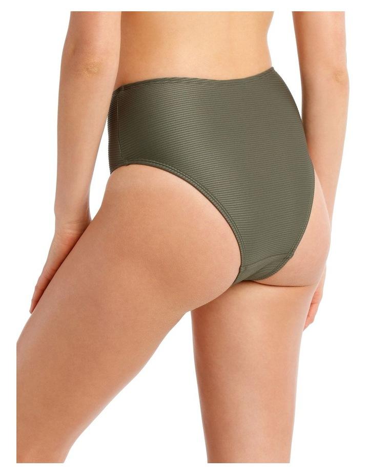 Olive Swim Bottom image 2