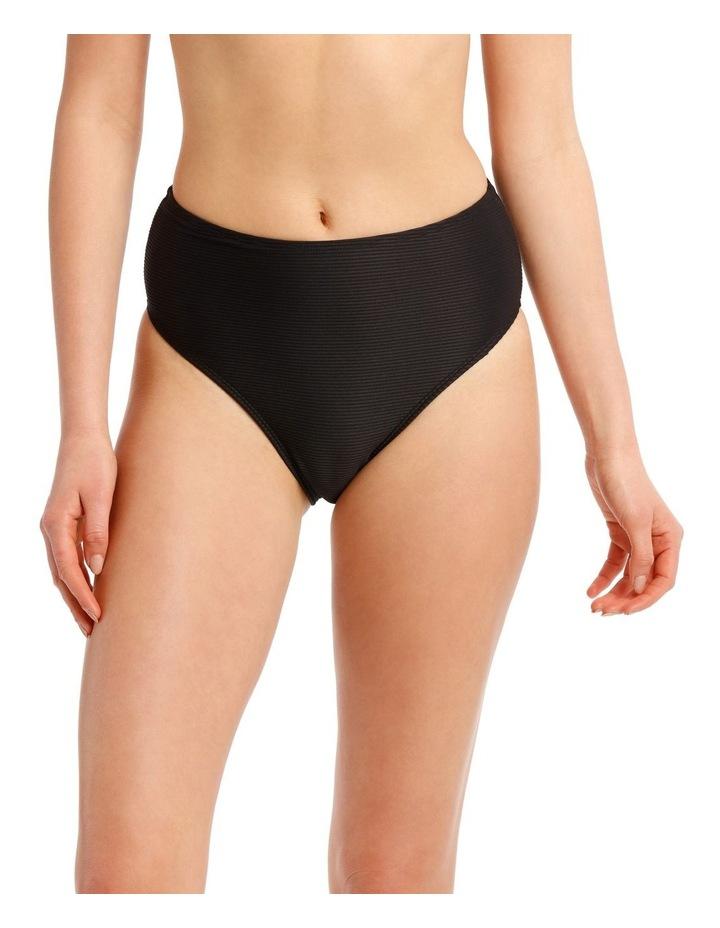 Black Swim Bottom image 1