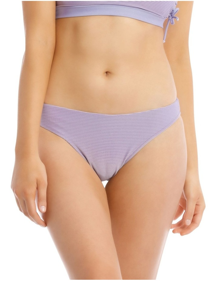 Sweet Like Sugar Slim Basic Swim Bottom image 1