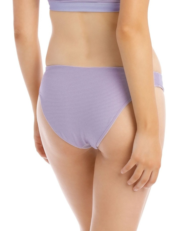 Sweet Like Sugar Slim Basic Swim Bottom image 2