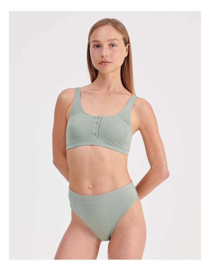 Khloe High Waist Bikini image 2