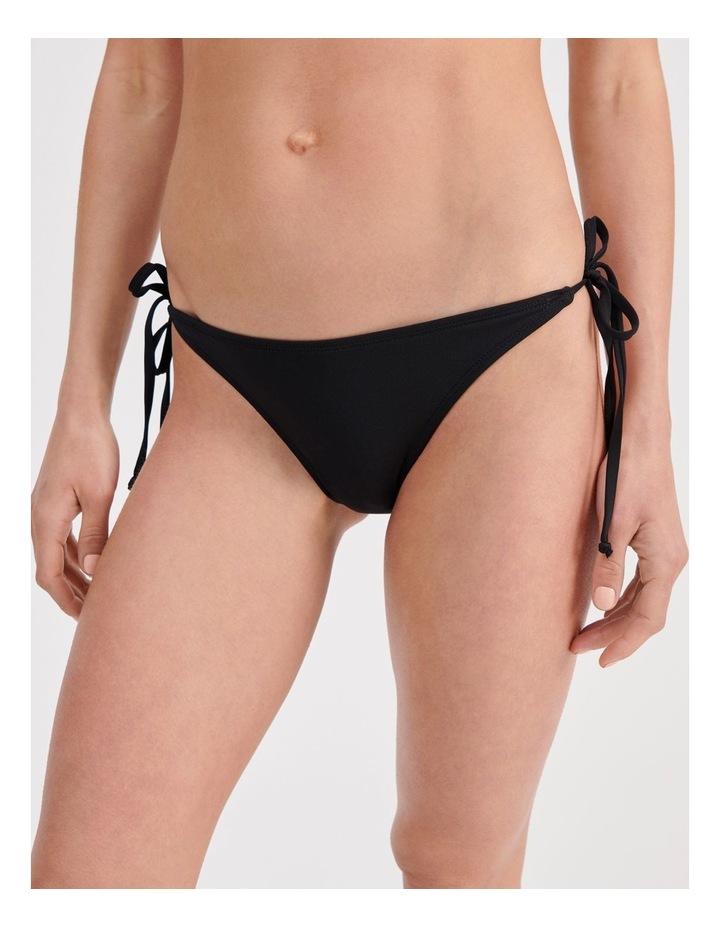 Kendall Tie Side Bikini Bottom image 5