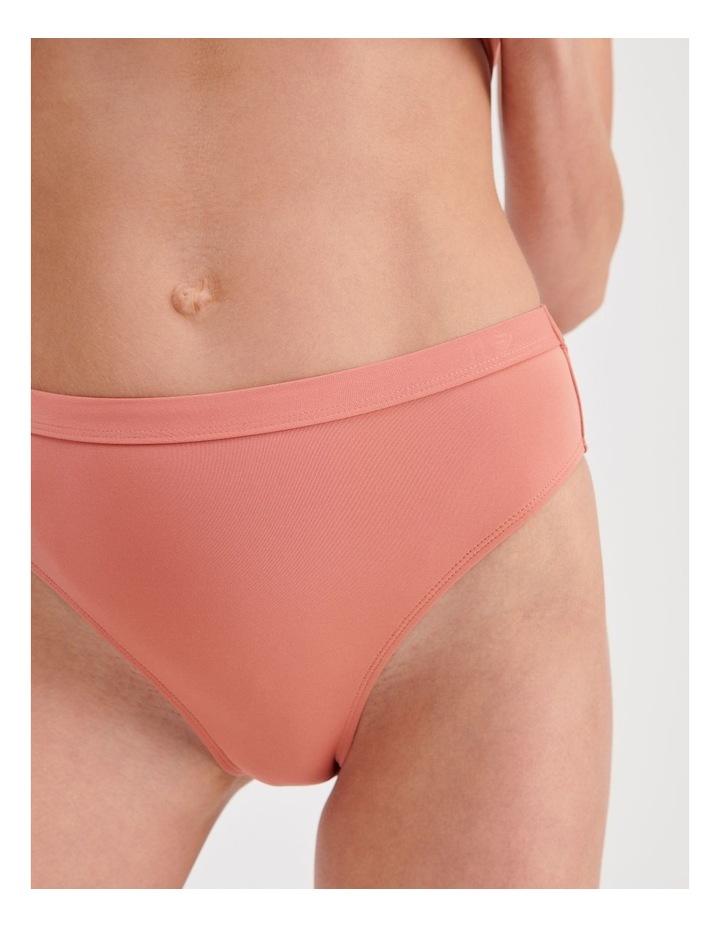 Khloe High Waist Bikini image 4