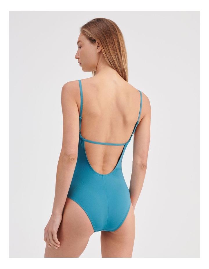 Veronica V-Neck Swimsuit image 2