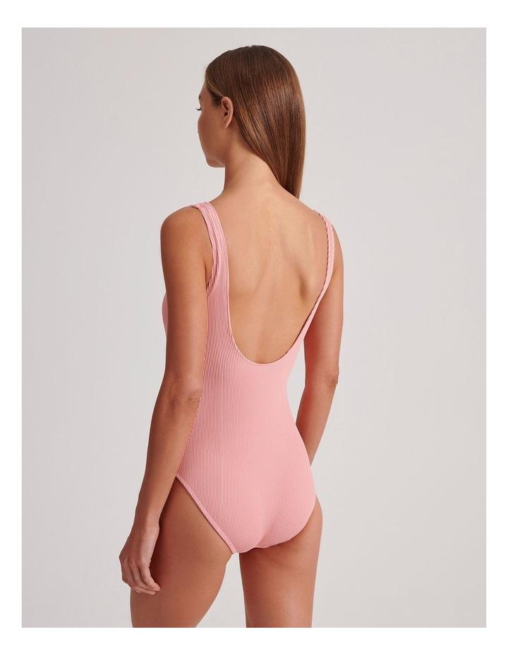 Henley Swimsuit image 2