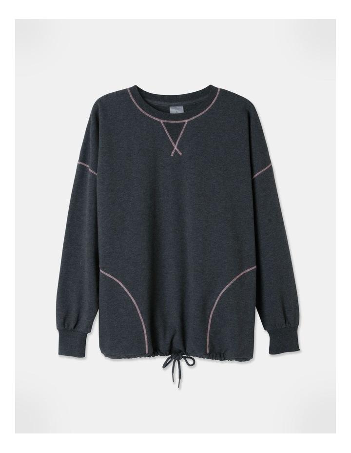 Bella Sweater Grey image 1