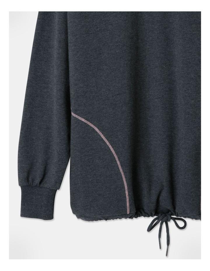 Bella Sweater Grey image 2