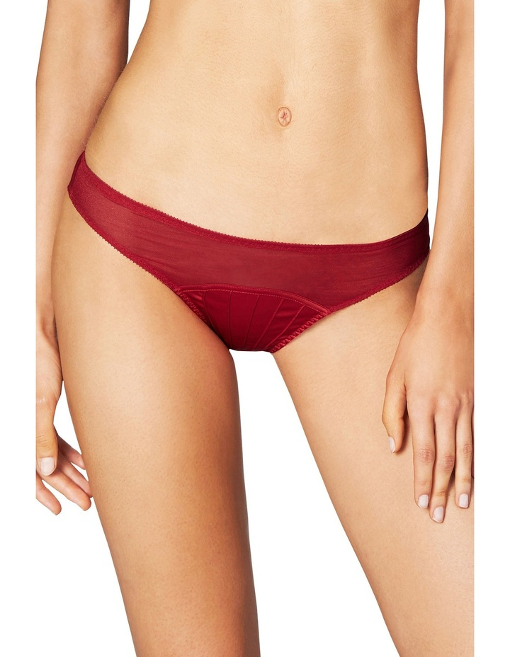 'Cherie Sneezing' Thong S37-209 image 1