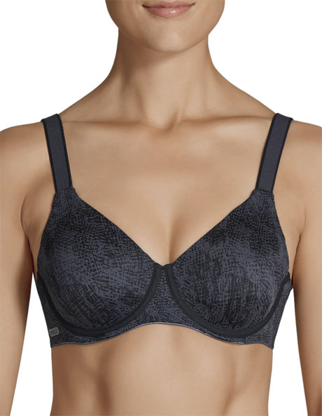 'High Performance' Underwire Sports Bra YYR9 image 1